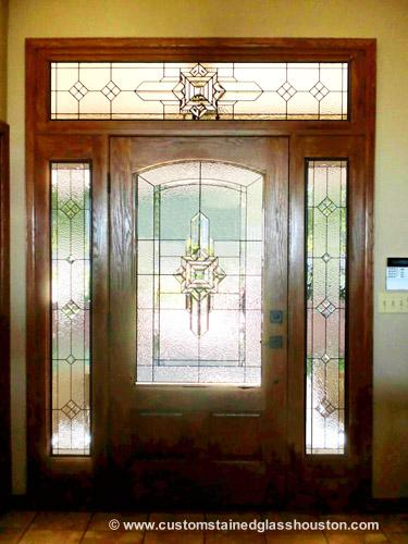 Houston Stained Glass Window Gallery Custom Stained