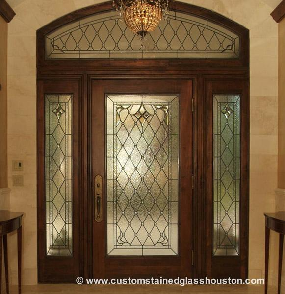 Houston Stained Glass Window Gallery Custom Stained Glass Houston
